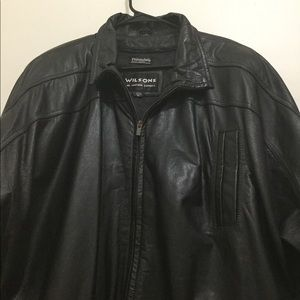 WILSONS THE LEATHER EXPERTS Men's Jacket/Coat ❤️
